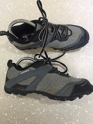 Shimano MT23 SPD Cycling Shoes Size 40 • 12£