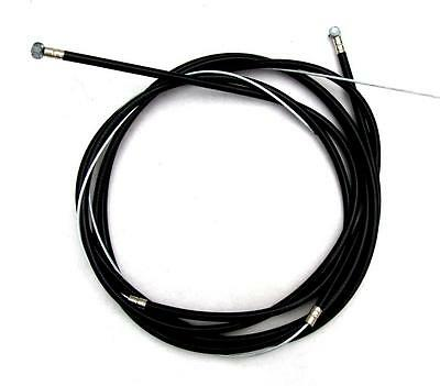 Mountain Bike / Cycle Inner And Outer Brake Cable, Front / Rear / Front+rear • 4.95£