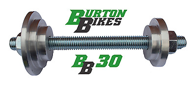 Burton Bikes BB30 Bottom Bracket Press Tool, Bearing Installation, Removal Tools • 14.99£