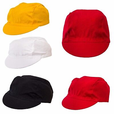 New Bike Cycling Cap Sport Hat Outdoor Bicycle Visor Hat Riding Road Headbands • 4.99£