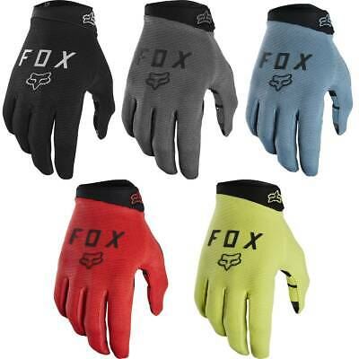 Fox Ranger Gloves SP20 - Full Finger Lightweight Mountain Bike MTB  • 25£
