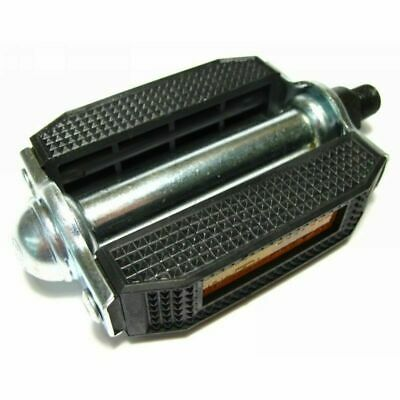 VP Components VP-363 Retro Style Double Sided Pedals 9/16  Vintage Bicycle Pedal • 9.99£