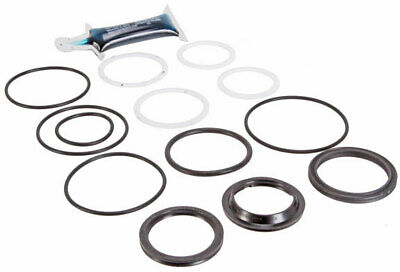 Fox Float Rear Shock Air Seal Kit 803-00-142 DPS CTD RP2 RP3 DHX RPL Air Can • 26.49£