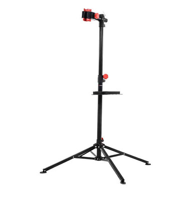Home Mechanic Folding Workstand Cycle Repair Stand Raleigh Work Stand  • 53.99£