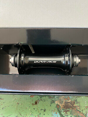 Dura-Ace 9000 Series HB-9000 18 Hole Front QR Hub 100mm - NEW • 79.95£