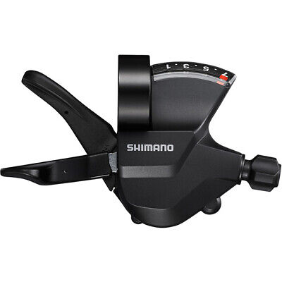 Shimano SLM315 Band-On Shifter Left And Right 2 3 Or 7 8 Speed • 16.99£