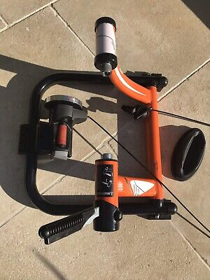 Elite Super Crono Powermag Turbo Trainer • 31£