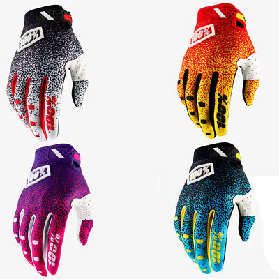 2016 Cycling Motorcycle Riding Racing Troy Lee Designs KTM Gloves • 12.99£