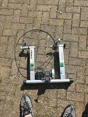 Tranzx Turbo Trainer • 16£
