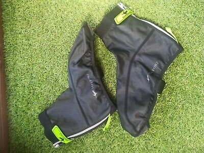 Sealskinz Cycling Overshoes Size 9-11 • 15£