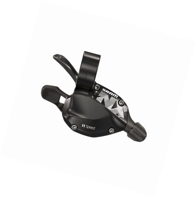 Sram Shifter 11 Speed NX Rear Grip Shift With Locking - Black • 30.99£