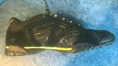 Karrimor Senior CK07 Cycling Shoes Size 7/41 New In Box • 27.99£