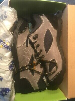 Vittoria Extreme Grey MTB Cycling Shoes Size 7/41 • 27.99£