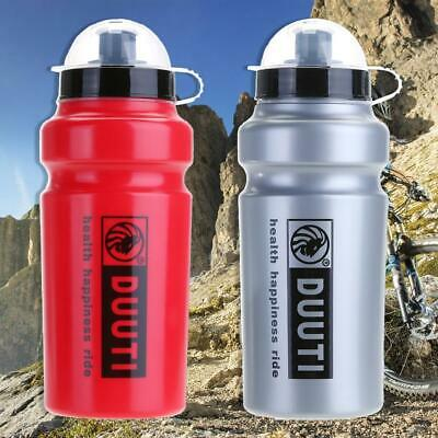 500ML Portable Outdoor Sports Bike Bicycle Cycling Sports Drink Water Bottle UK • 4.29£