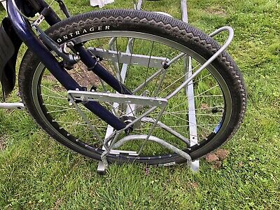 Blackburn Front Lowrider Pannier Rack Lightweight With Clamp • 11.97£