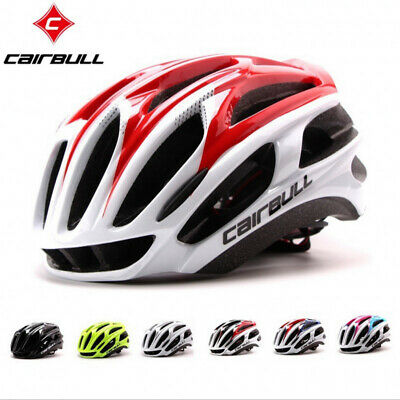 CAIRBULL Cycling Bicycle Adult Mens Womens MTB Road Bike Safety Helmet • 22.56£