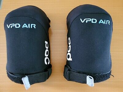 POC VPD Air Elbow Pads - Size Small • 10£