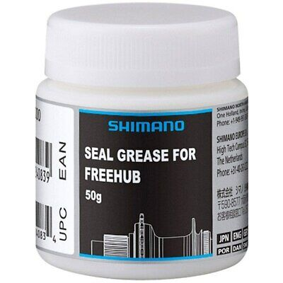 Shimano Special Seal Grease Lubricant For Freehub 50g • 12.99£