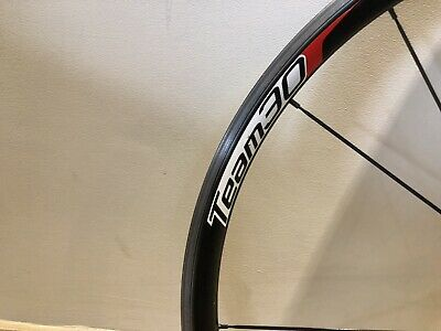 Vision Team 30 Front Wheel 700c Quick Release • 20£