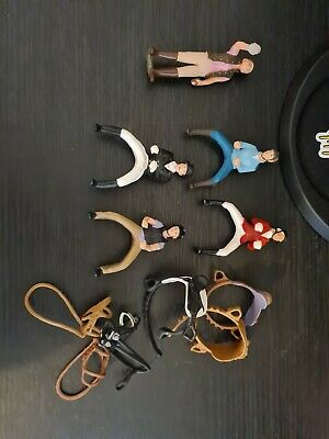 Bundle Of Schleich Riders Saddles Bridle Accessories  • 4.31£