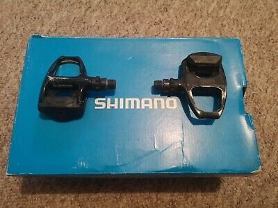 Shimano PD-R540 Road Pedals • 5£