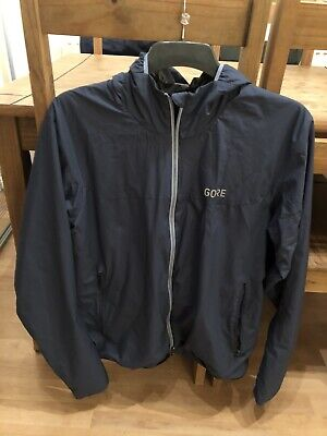 Gore H5 Men's Fast Hiking ® WINDSTOPPER® Insulated Hooded Jacket Details - Large • 20£