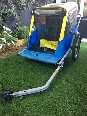 Bicycle Trailer For Children • 30£