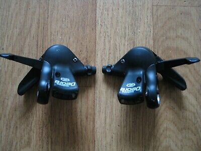 Shimano Deore 3x9 Speed Shifters, SL-M510 • 25£