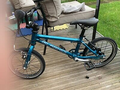 Islabikes Cnoc 14 Large. Free Collection • 149.99£
