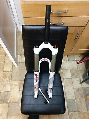 Manitou Circus Pro Forks • 62£