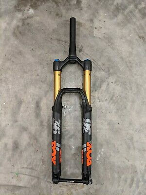 FOX 36 Factory Forks 29 2020 Fit4 160mm • 310£