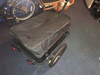 Bicycle Trailer • 40£