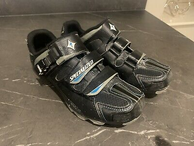 Specialized Motodiva MTB Women's Cycling Shoes Size 39EU/6UK – Great Condition • 32£