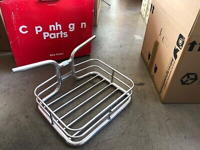 Copenhagen Parts Bike Porter / Handlebars Bike Rack / Excellent Condition • 39£