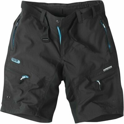 Madison Trail Womans/ladies Padded Mountain Bike, Riding, Cycling Baggy Shorts. • 39.99£
