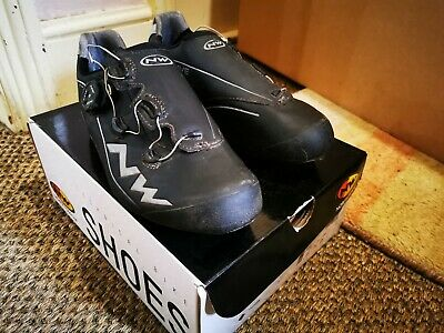 Northwave Flash TH Winter Road Cycling Shoes, Size 40 (UK 6.5). In Original Box. • 40£