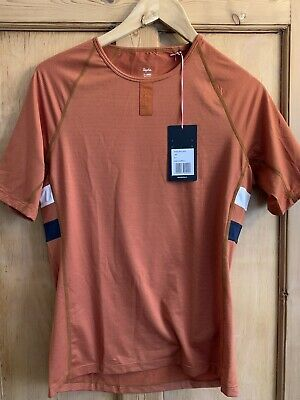 Rapha Brevet Base Layer Orange Size XL Brand New With Tags • 59.99£