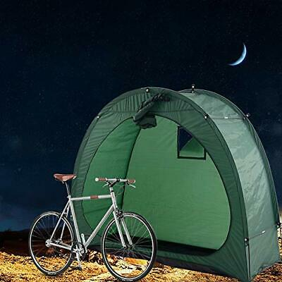 Roeam Bike Storage Shed Bicycle Cover, 200-80-165cm #821 • 21£