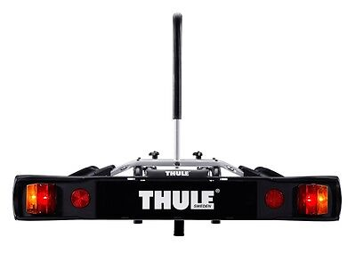 Thule 9402 9403 2 3 Bike Cycle Carrier Rear Towbar Towball Mount Rear Mounted • 199.95£