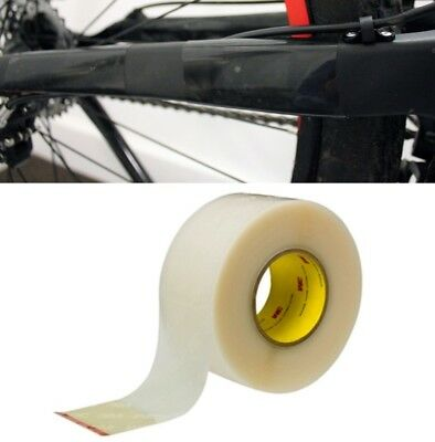 3M Clear Bike Protection Tape / Film - Helicopter / Helitape - MTB Bicycle Frame • 39.95£