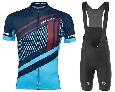 Mens Team  Cycling Jerseys Cycling Bib Shorts Cycling Jersey And Bib Shorts Sets • 20.14£