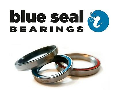 Bike Headset Bearings | MTB & Road | 1.1/8 , 1.1/4 , 1.5/8 , 1.5   36/45 - 45/45 • 8.99£