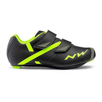 Northwave Torpedo Kids Road Cycling Shoe (UK 13 1 2 3 4 5 Junior Sizes) • 54.99£