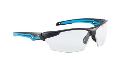 Bolle TRYON Safety Glasses Anti Scratch Fog Eye Protection TRYOPSI • 10.07£