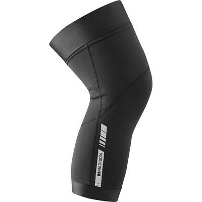 Madison Sportive Thermal Knee Warmers Reflective Detail Warm • 22.49£