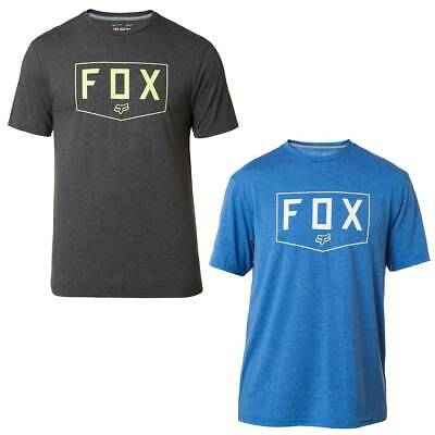 Fox Shield SS Tech Tee - Short Sleeve T-Shirt Foxhead Fox Racing • 30£