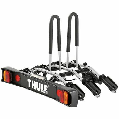 Thule 9503 RideOn Ride On Tow Bar Mounted 3 Bike Cycle Carrier • 260.10£