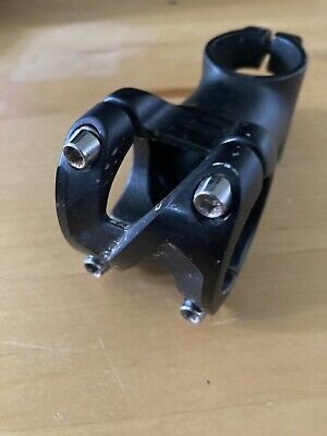 Specialized Mtb Stem 60 Mm 31.8 Mm Clamp • 5.50£