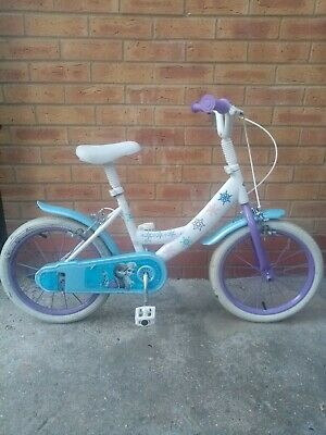 Junior Girls Bike  • 20£