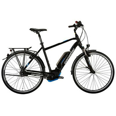 Corratec E-Power 28 Active 8 400W Bosch Hybrid E-Bike • 1,349£